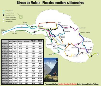 Plan Mafate